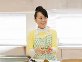 伊場優子さん