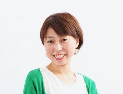 上田麻子さんプロフィール
