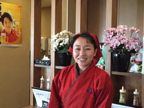 吉岡淳子さんプロフィール画像