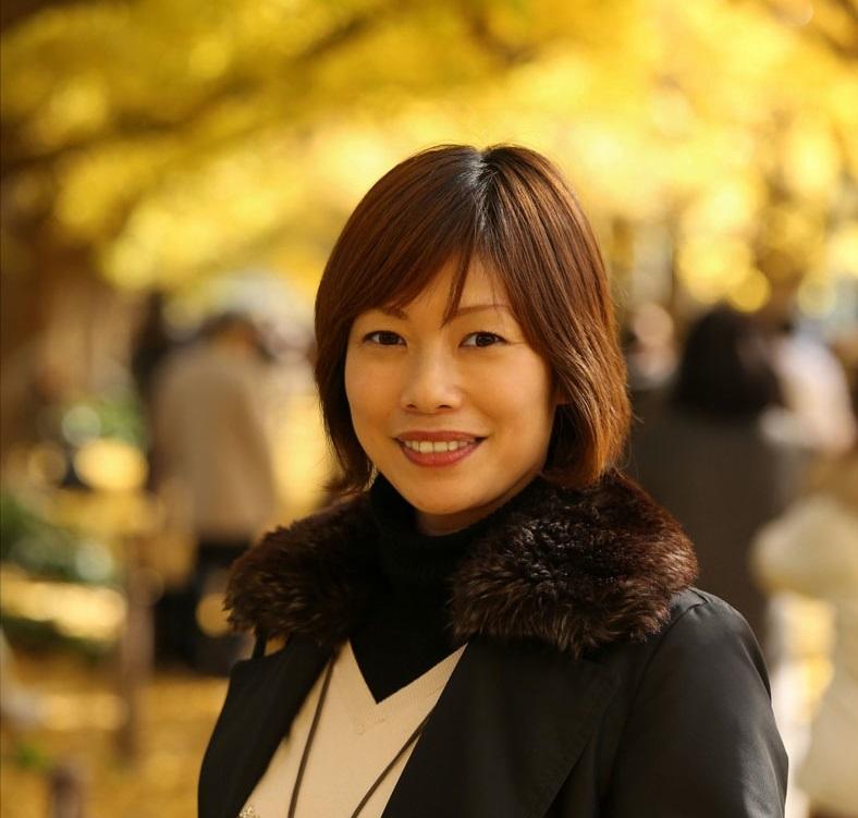 菊地麻果さん