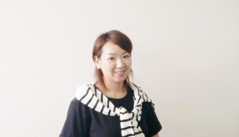 仲松智子さん