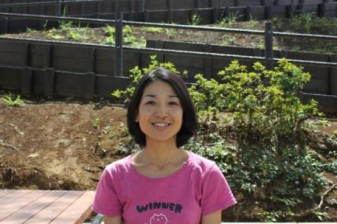 中田真由美さん