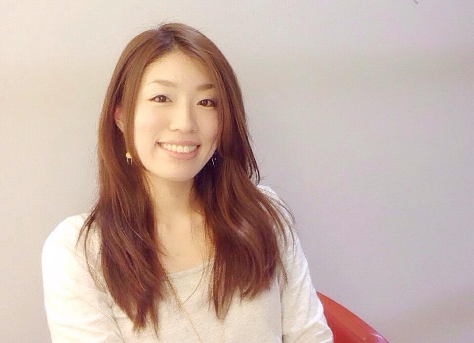 飯田千恵さん