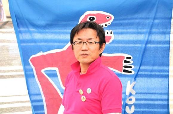 松尾さんプロフ