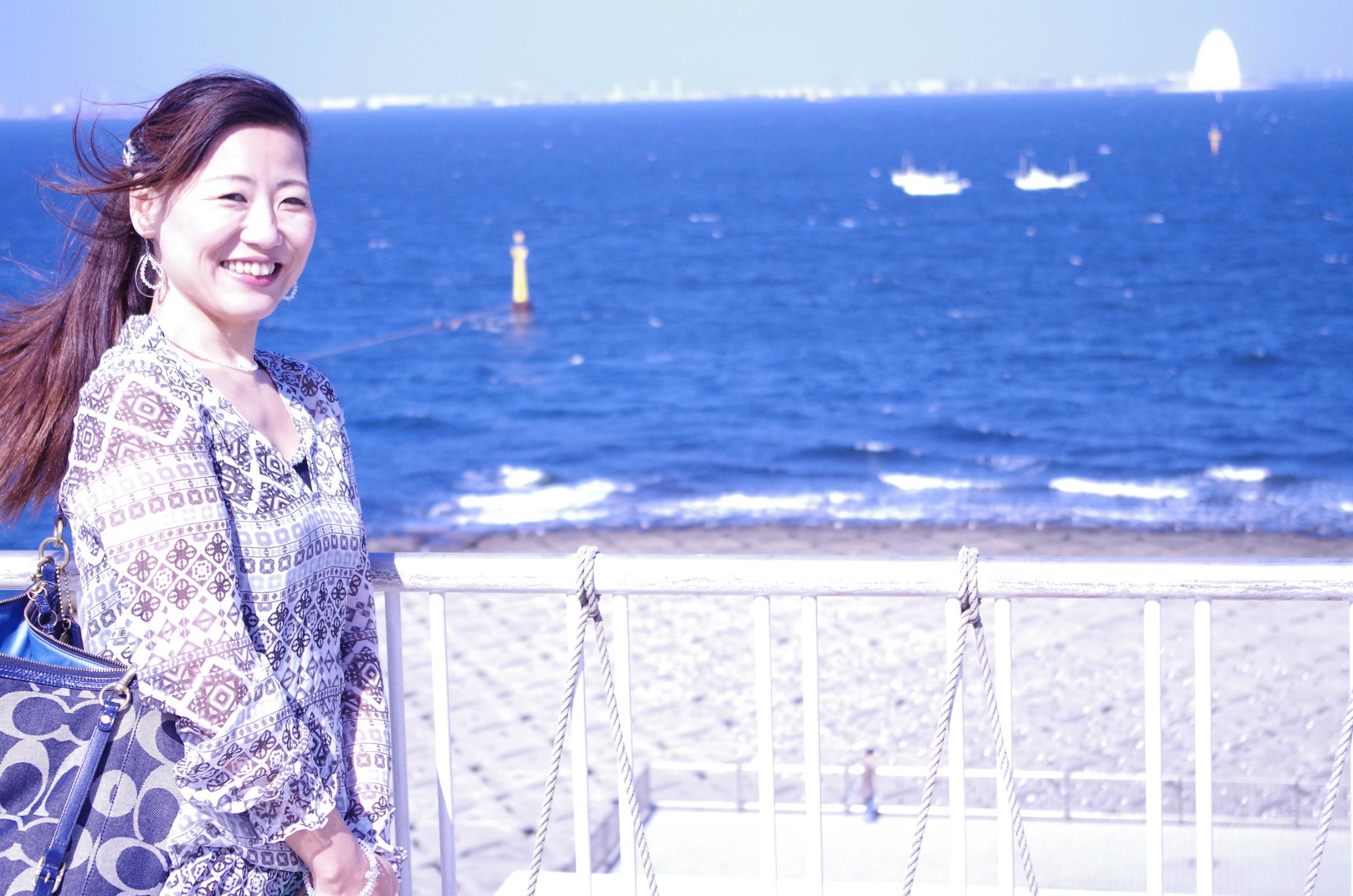 松本恵美さん