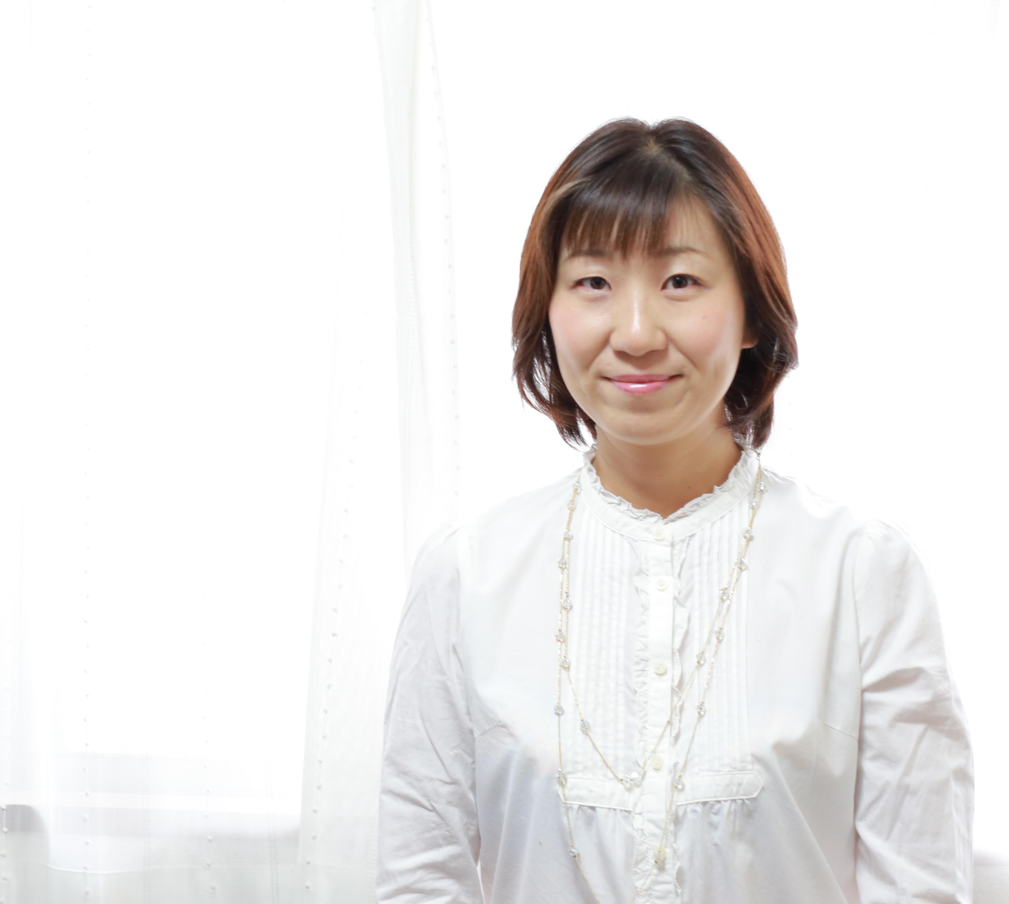 多賀谷淑子さん