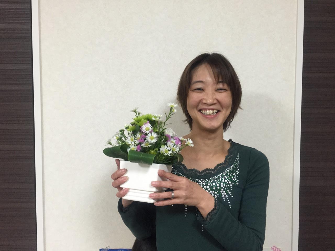 田上聖子さん