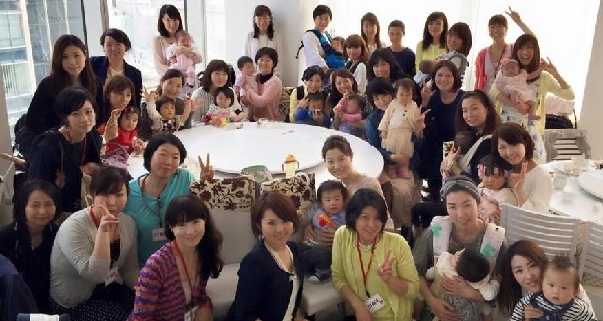 ママそら 東京 イベント