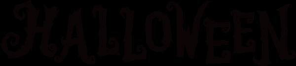 2014 ハロウィン文字