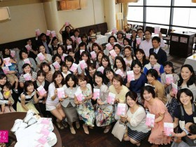 ママそら2周年・出版記念パーティ