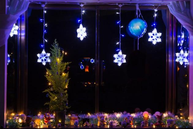 クリスマスパーティー3