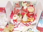 クリスマスランチBOX
