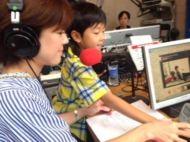 ママそら ラジオ