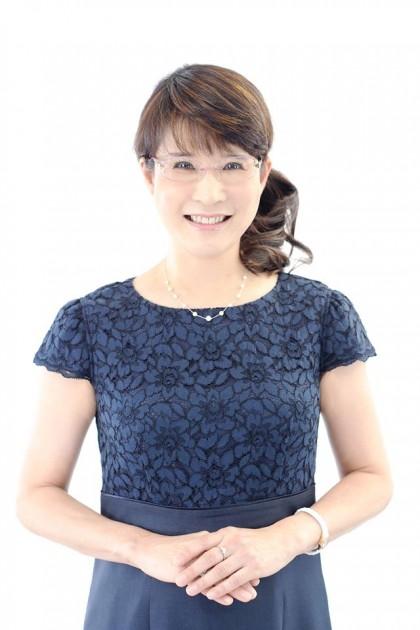 立石美津子