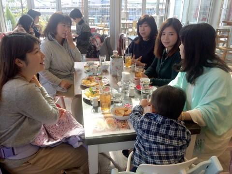 ママそら湘南ランチ会 20170111_170131_0002